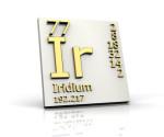 Iridium Iridiumankauf Recycling Metallhandel Edelmetall Metall Metallankauf Ankauf verkaufen