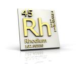 Rhodium Rhodiumankauf Rhodiumdraht Rhodiumpreis Ankauf Rhodiumschrott verkaufen