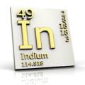 Indium Indiumankauf Indiumkurs Indiumpreis Indiumbarren Ankauf verkaufen Indiumschrott Indiumgekrätz Indiumlegierungen