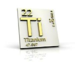 Ankauf Tintan Titanerz FeTi Ferro Titan Titanlegierung verkaufen Titanpreis Titankurs