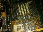 Elektronikschrott Ankauf E-Schrott Recycling Leiterplattenankauf
