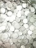 Nickel Nickelschrott Nickelankauf Nickellegierung Nickelpreis Ankauf