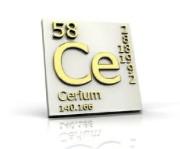 Cer Cerium