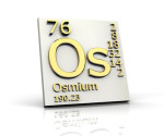 Osmium Osmiumpreis Osmiumankauf Ankauf verkaufen
