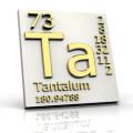 Tantal Tantalankauf Tantalschrott Tantalpreis Tantalblech Tantalkondensatoren Ankauf verkaufen