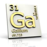 Gallium Galliumankauf Galliumpreis Galliumschrott Ankauf verkaufen Ankaufspreis