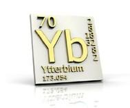 Ytterbium Ytterbiumankauf Ytterbiumpreis Ytterbiummetall Metall Ankauf verkaufen
